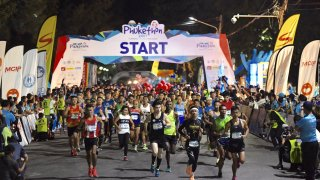 Craving For New Running Experiences? Explore Top Running Events in Thailand