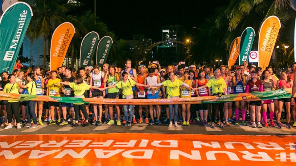 Da Nang International Marathon 2020
