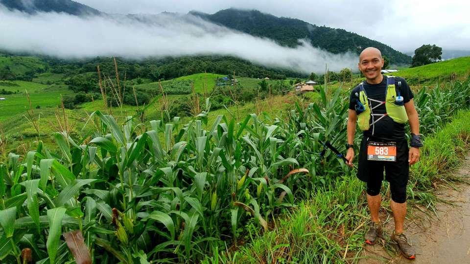 Captivating Views Savoured At Inaugural Ultra Trail Chiangmai