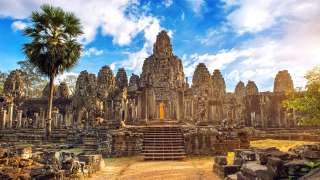 5 Top Running Routes to Run in Cambodia
