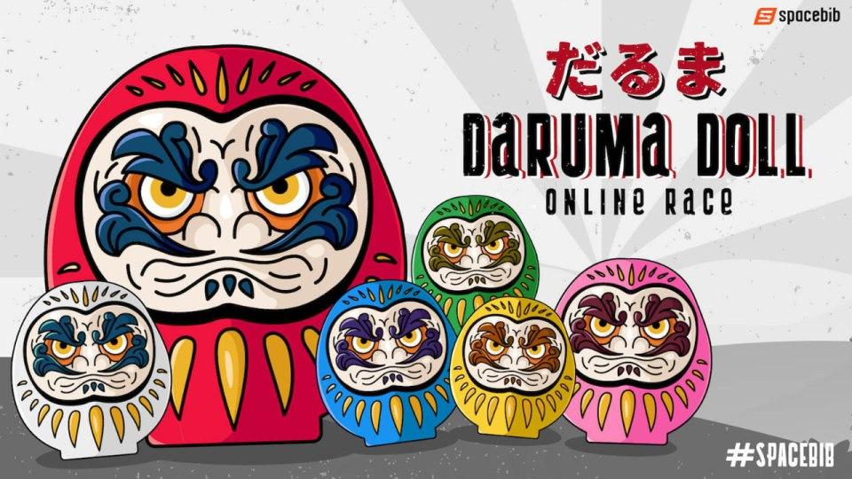 Daruma Doll Event 2019