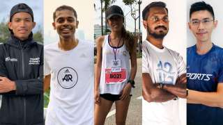 Top 10 Running and Fitness Coaches In Malaysia
