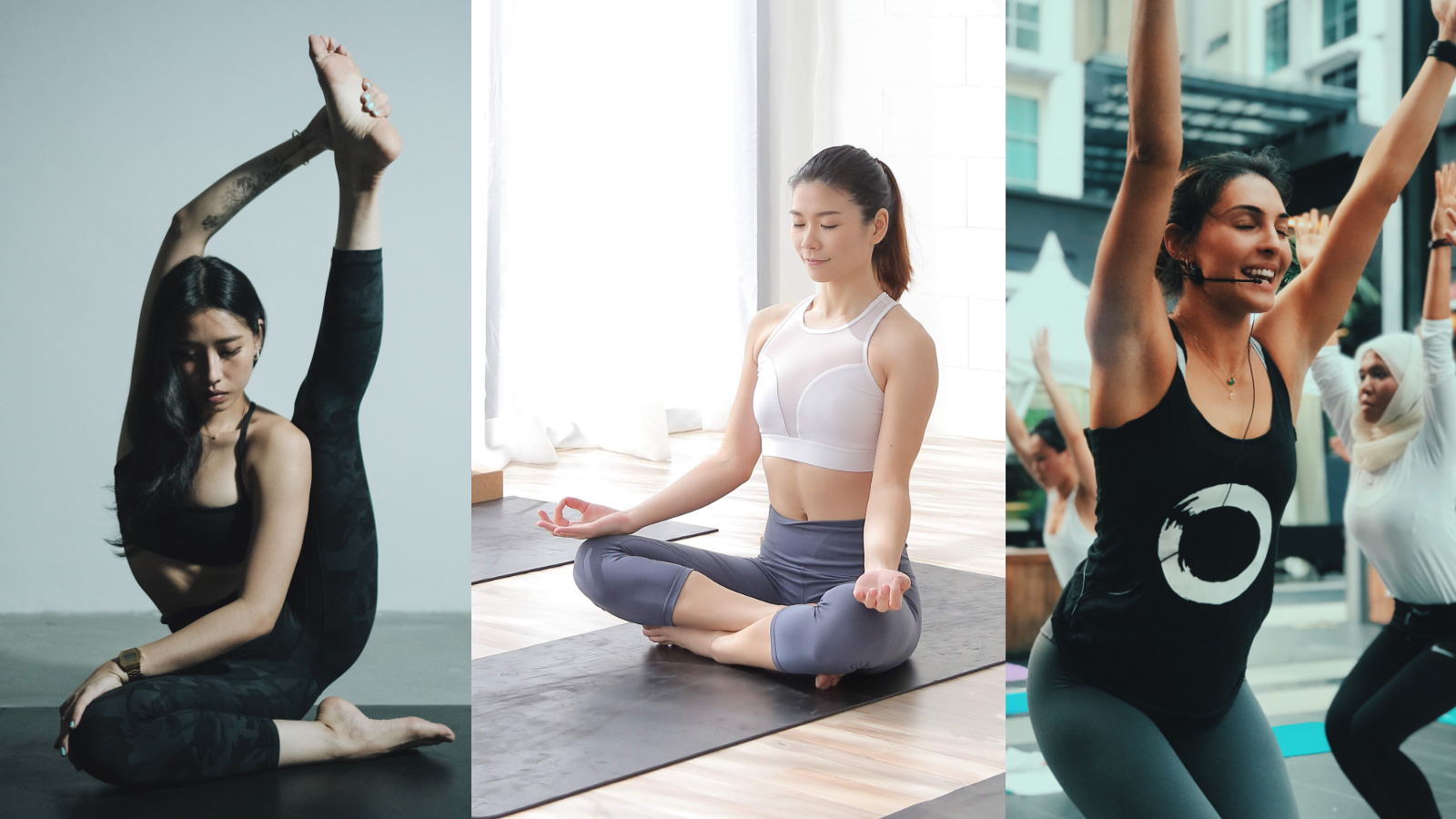 The 6 Best Yoga Teachers In Malaysia For 2020 To Help Your Run