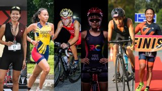 Duathletes' Reasons Will Make You Fall In Love With Duathlon