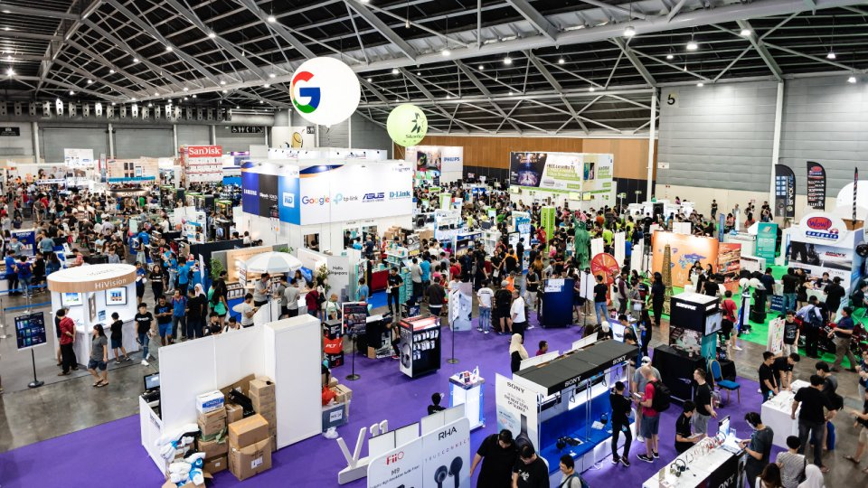 SITEX 2019: Are you ready for the exciting lineup of games and activities?