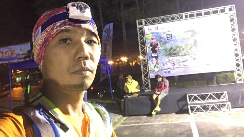 Back to Nature: Ten Great Trail Runners in Malaysia