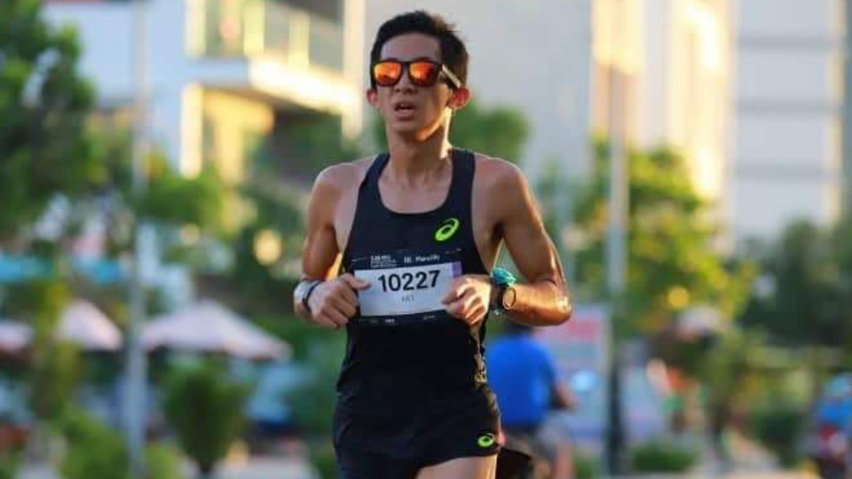 Towerrunner Soh Wai Ching Venture Back To Trail Running