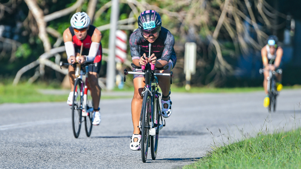 The Five IRONMAN Women Triathletes Share Their Success Stories