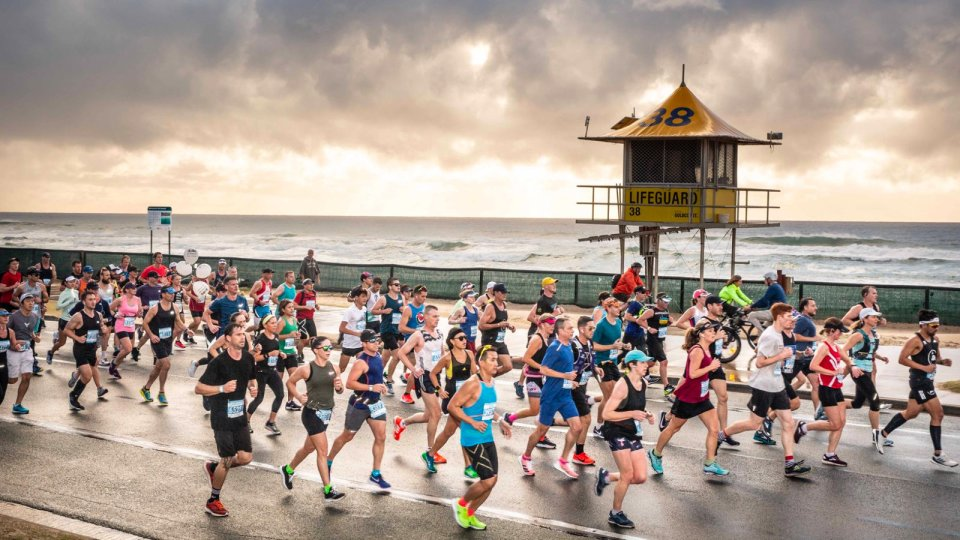Gold Coast Marathon 2020: Your Chance to Shine Like Gold!