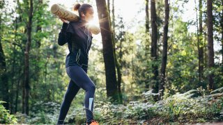 Why Endurance Athletes Should Lift and Lift Heavy