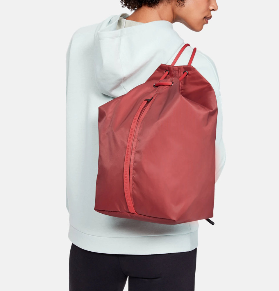Women's UA Essentials Sackpack