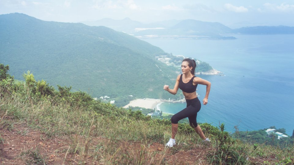 The Myths About Endurance Running