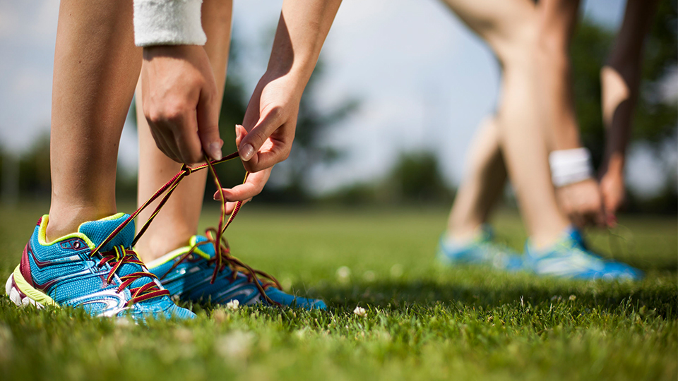 Are Your Running Shoes Smarter Than You Are?