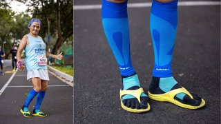 Rockay Calf Compression Sleeves