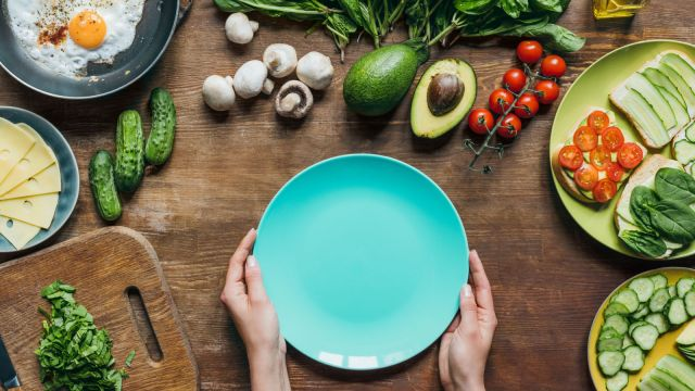 What Every Runner Should Know About Macro and Micronutrients