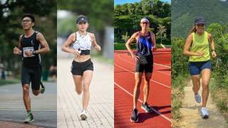 What to Wear To Run