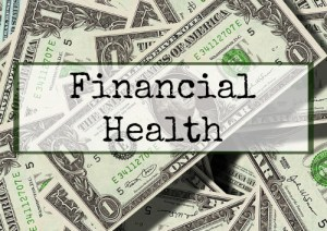financial health run the money
