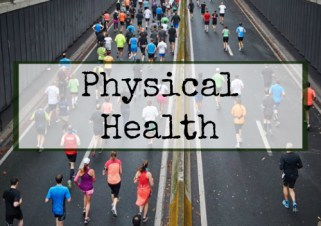 physical health run the money