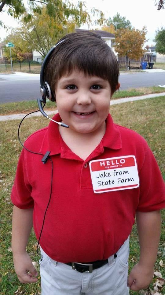 kids Halloween costumes that will make you LOL