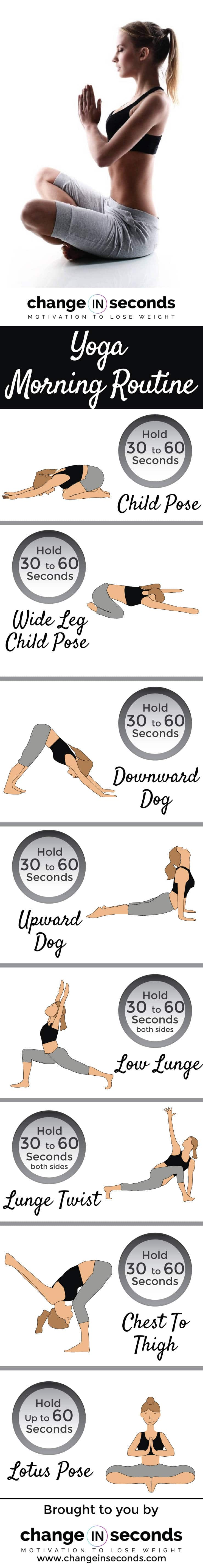 best yoga workouts