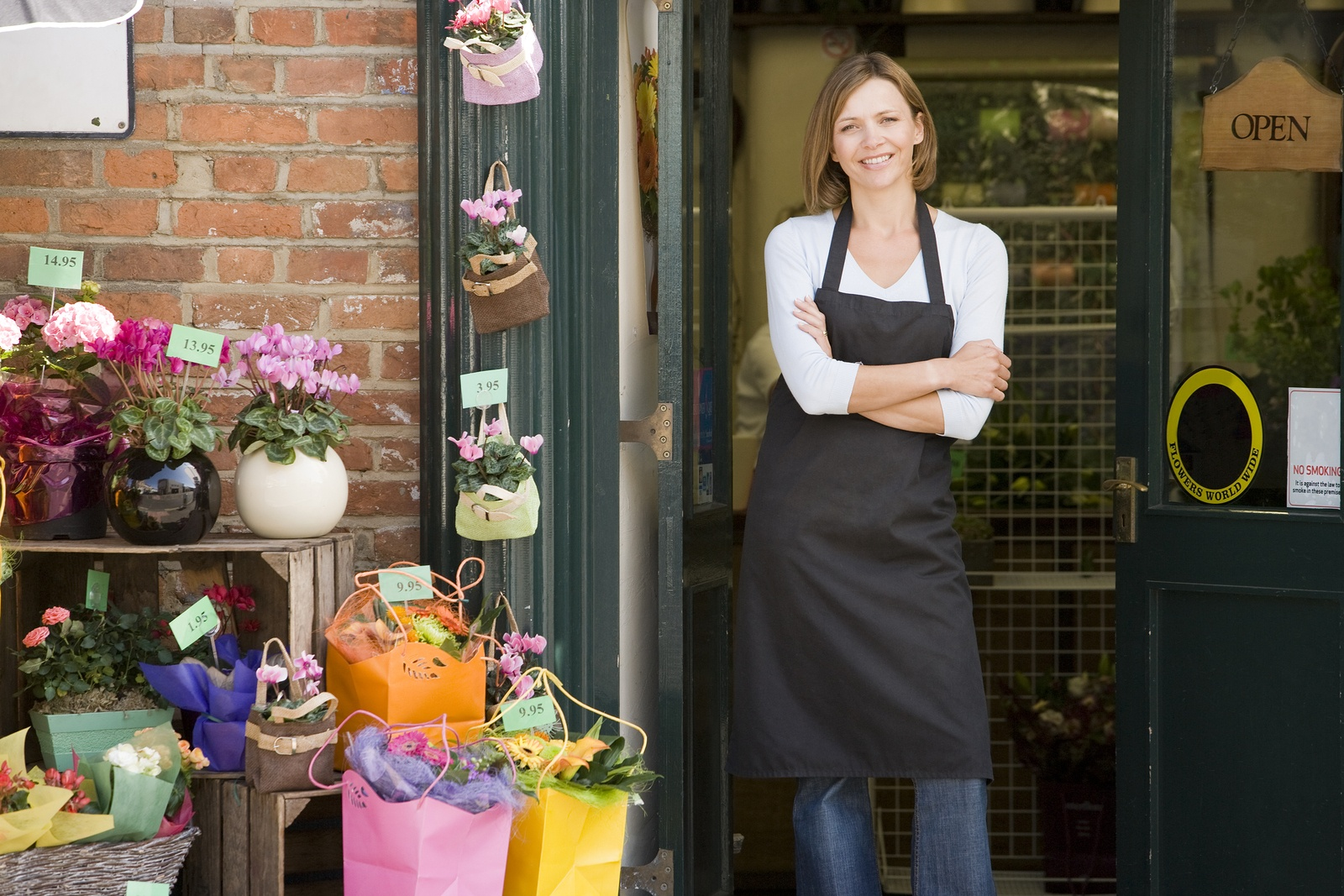 How Do I Qualify For A Small Business Loan?