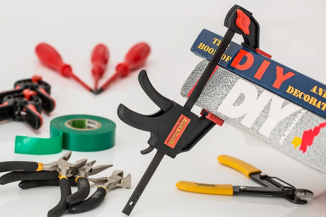 Tips for Tackling Your First Big DIY Job