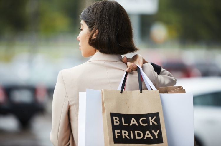 5 Marketing Tips to Gear Up for Black Friday