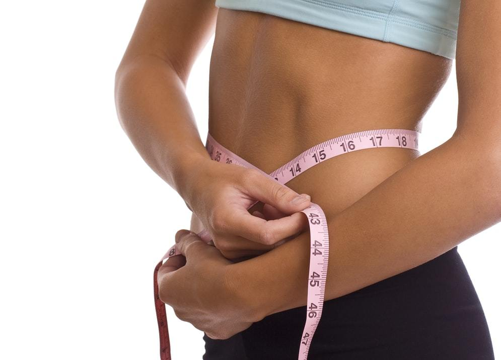 hCG and weight loss