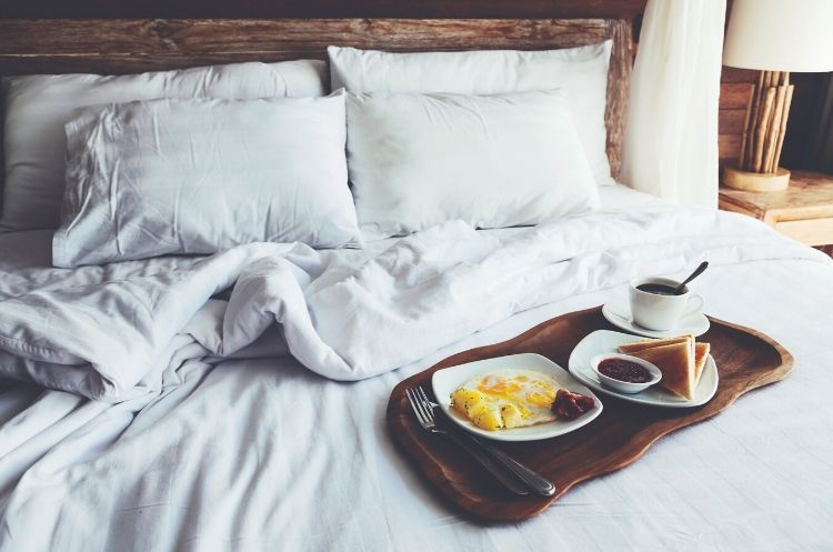 3 Tips for Starting Your Own Bed and Breakfast