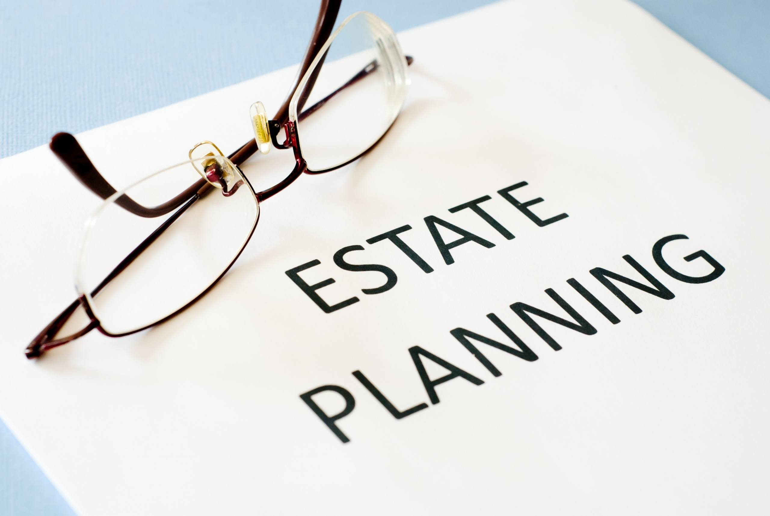 6 Reasons Estate Planning Is Essential For Your Financial Future