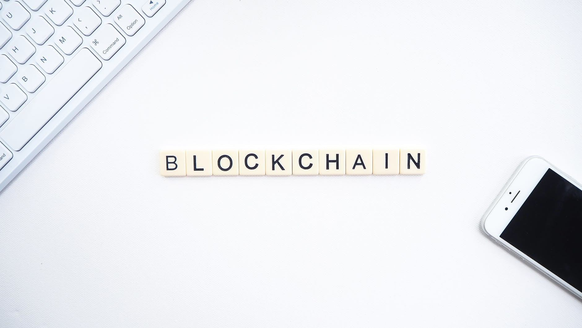 The Ledger is at the Heart of Blockchain