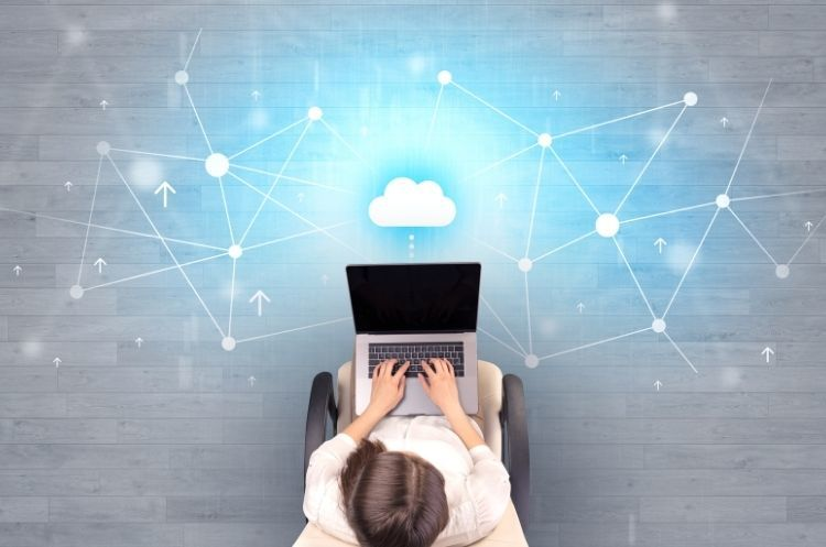 How the Cloud Can Benefit Small Businesses