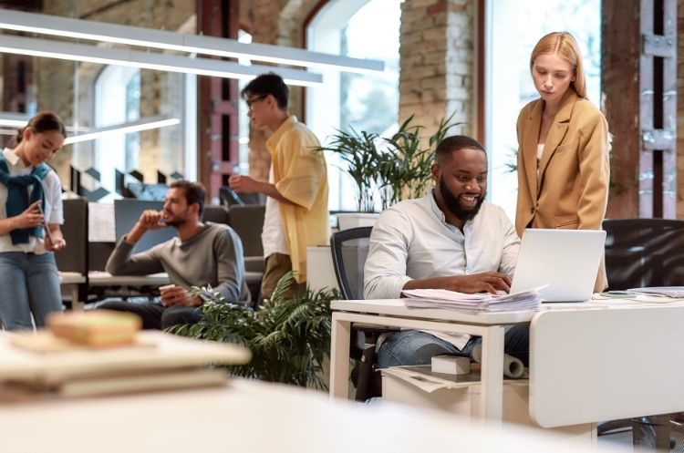 Little Things That Influence Office Morale