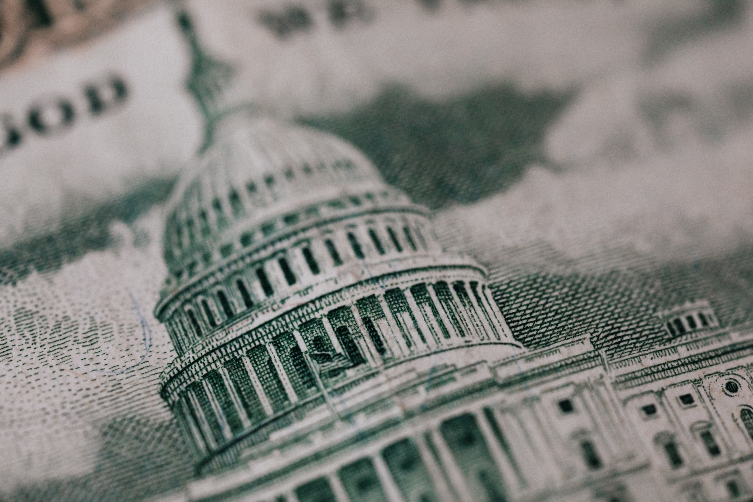 Government Shutdown Looks Likely As Debt Ceiling Vote Draws Near