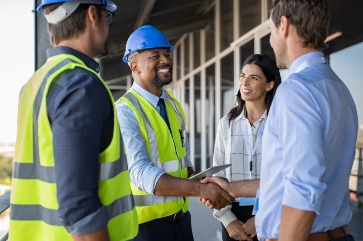 How To Succeed in Construction Project Management