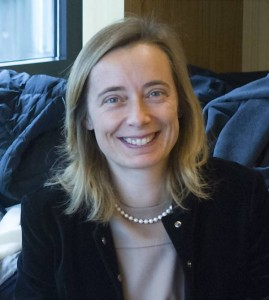 Anna Zattoni, Direttore Generale di Valore D