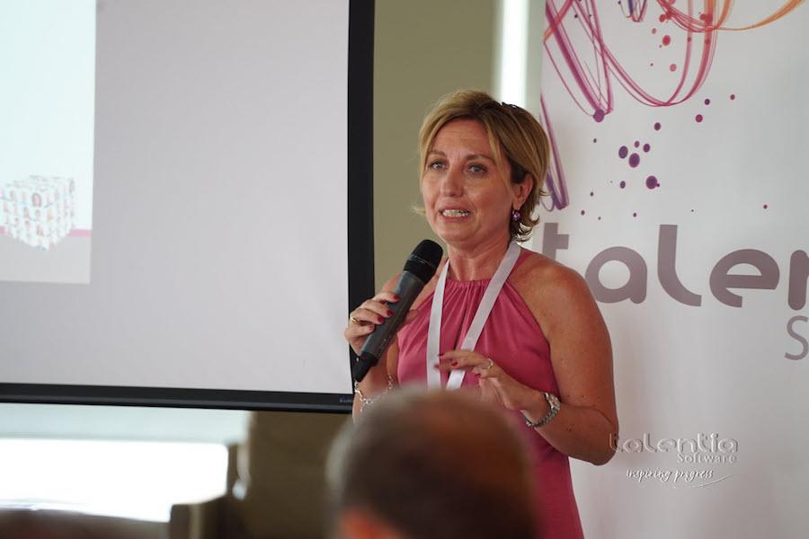 Talentia entra in Libelulla, il network contro la violenza sulle donne