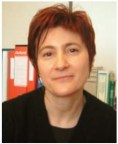 Lucia Zorza