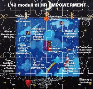 Moduli HR Empowerment