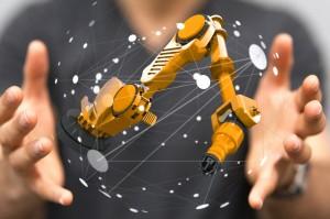 RobotIndustria40