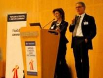 Meeting Giovani 6 Aprile 2013 – Direttore Generale Raffaele Avantaggiato e Vice Presidente Ermanna Carci Greco