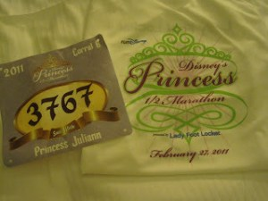 "Recap ""Princess 2011 – the Year I Was Injured -Part 1"""