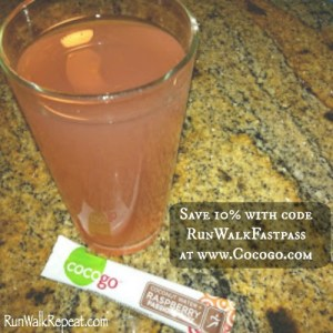Go, Go, Go with Cocogo Review