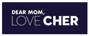 Dear Mom, Love Cher DVD Winner!