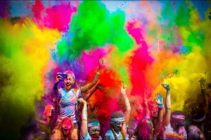 The Color Run Discount Promo Code and my Giveaway WINNERS!
