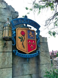 FASTPASS News: Magic Kindgom Be Our Guest Now Taking Lunch Reservations
