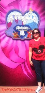2014 runDisney Princess Half Weekend: Royal 5k Recap & Insight from a Newbie Runner