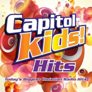 Introducing Capitol Kids! Uplifting Music For Kids By Kids