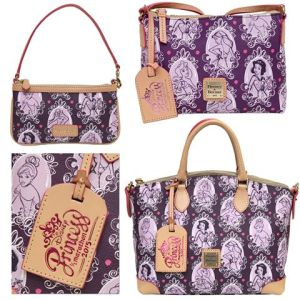 Princess Half Dooney and Bourke Bags 2015