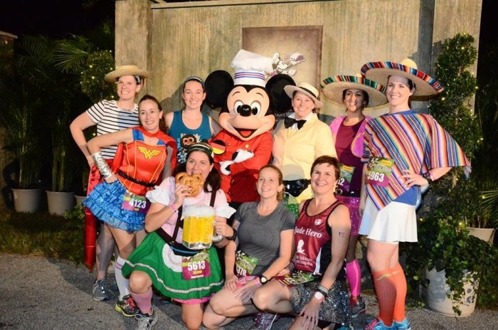 rundisney costume policy